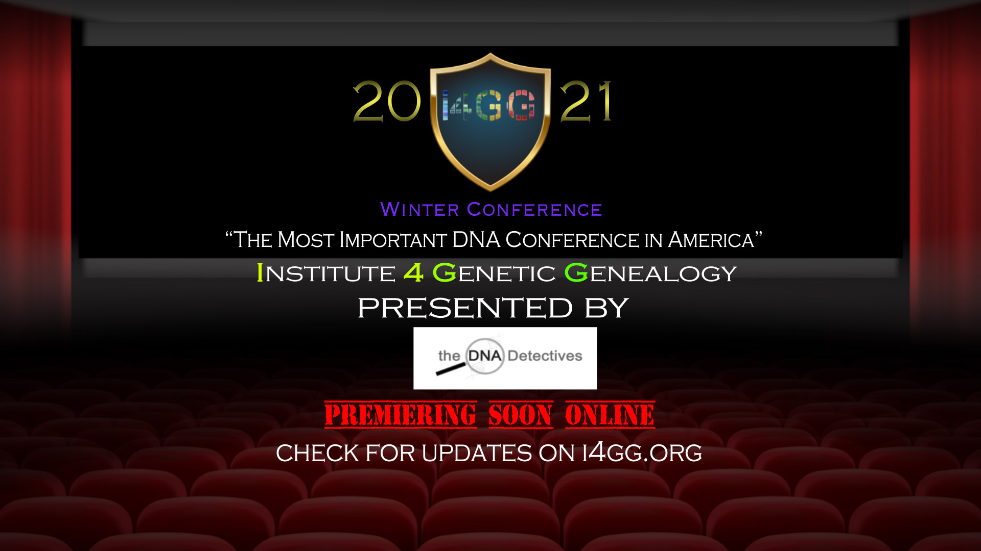 institute 4 genetic genealogy